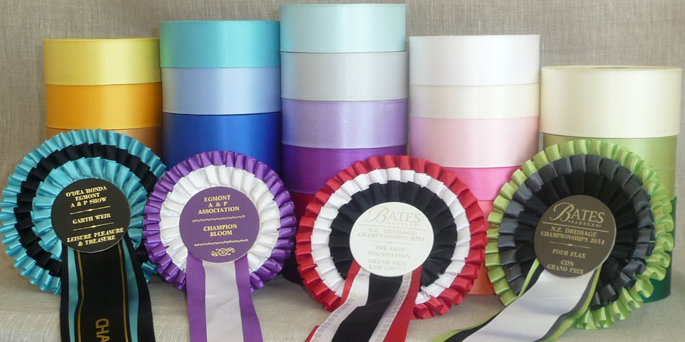 Ring Ribbons Ribbon